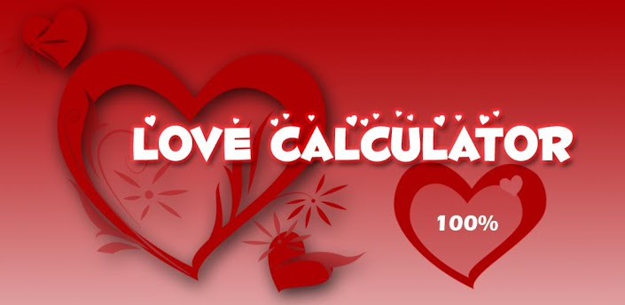 Free Love Calculator