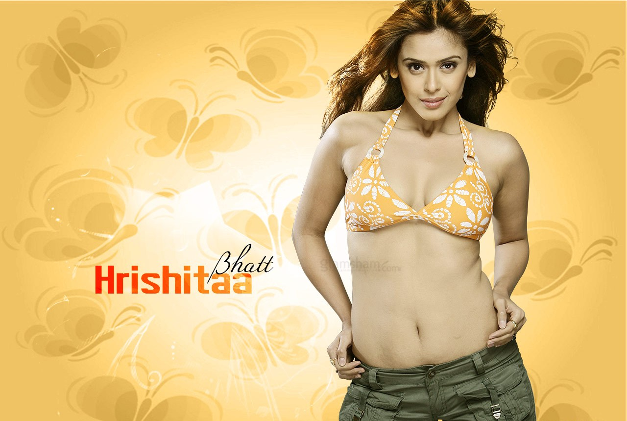 Hrishita-Bhatt-hd-sexy-wallpapers