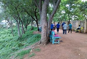 Koritepadu Park