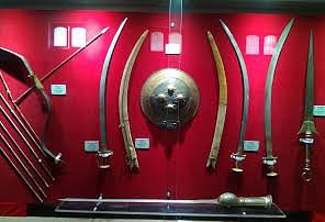 Archaeological Museum Kurnool