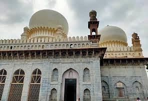 Tomb of Abdul Wahab