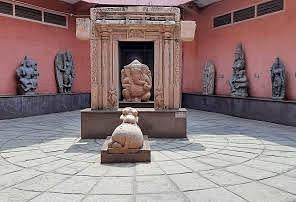 District Museum Nellore