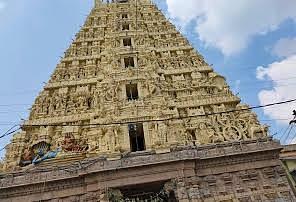 Ranganatha Temple, Nellore