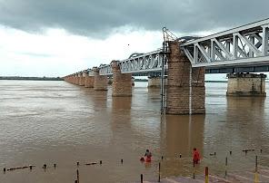 The Havelock Bridge