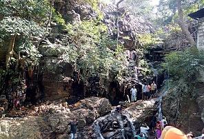 Akashaganga