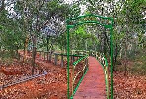 Divyaramam Park