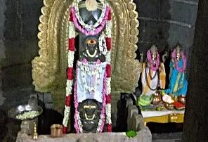 Gudimallam Shiva Temple