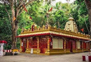 Japali Anjaneya Swamy Temple
