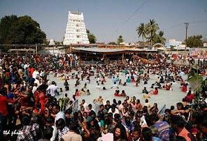 Kalyana Venkateswara Temple, Srinivasamangapuram