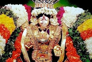 Padmavathi Temple