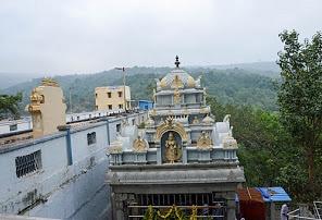 Papavinasam Theertham, Tirumala Tirupati