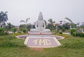 Prakasam Park