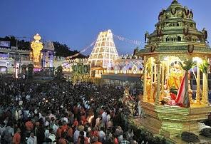 Srivari Temple