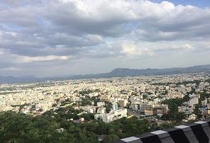 Tirupati View Point