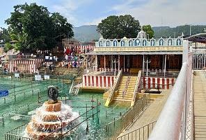 Varahaswamy Temple, Tirumala