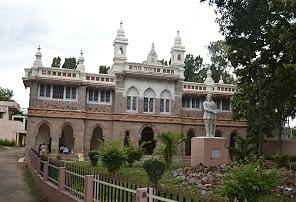Bapu Museum, Vijayawada