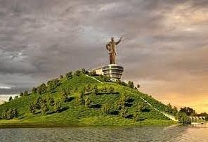 NTR Statue