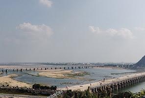 kanakaDurga Temple