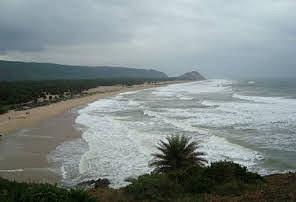 Beach View Point