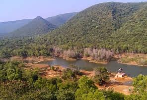 Kambalakonda Eco Park