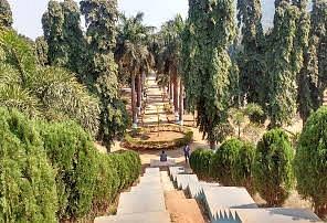 Mudasarlova Park