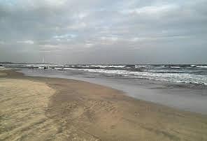 Mutyalammapalem Beach