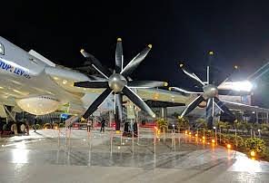 Navy Aircraft Museum