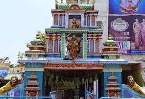 Nookambika Temple