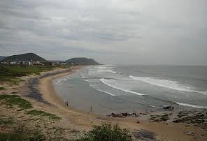 Sagar Nagar Beach