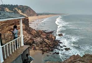 Thanthadi Beach