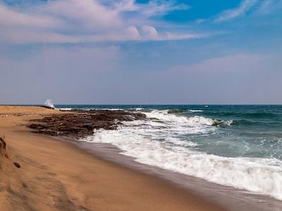 Thotlakonda Beach