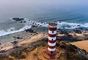 Visakhapatnam Light House