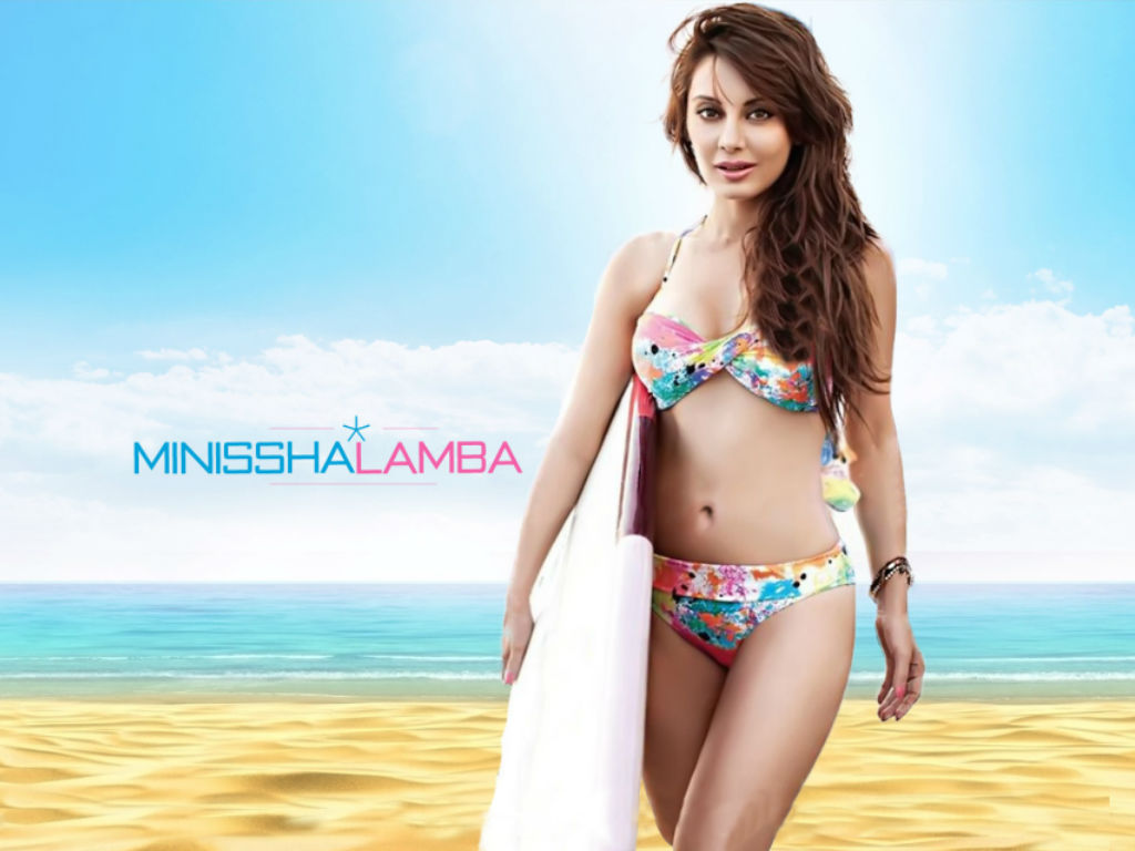 Collection-of-minissha-lamba-bikini-sexy-wallpaper