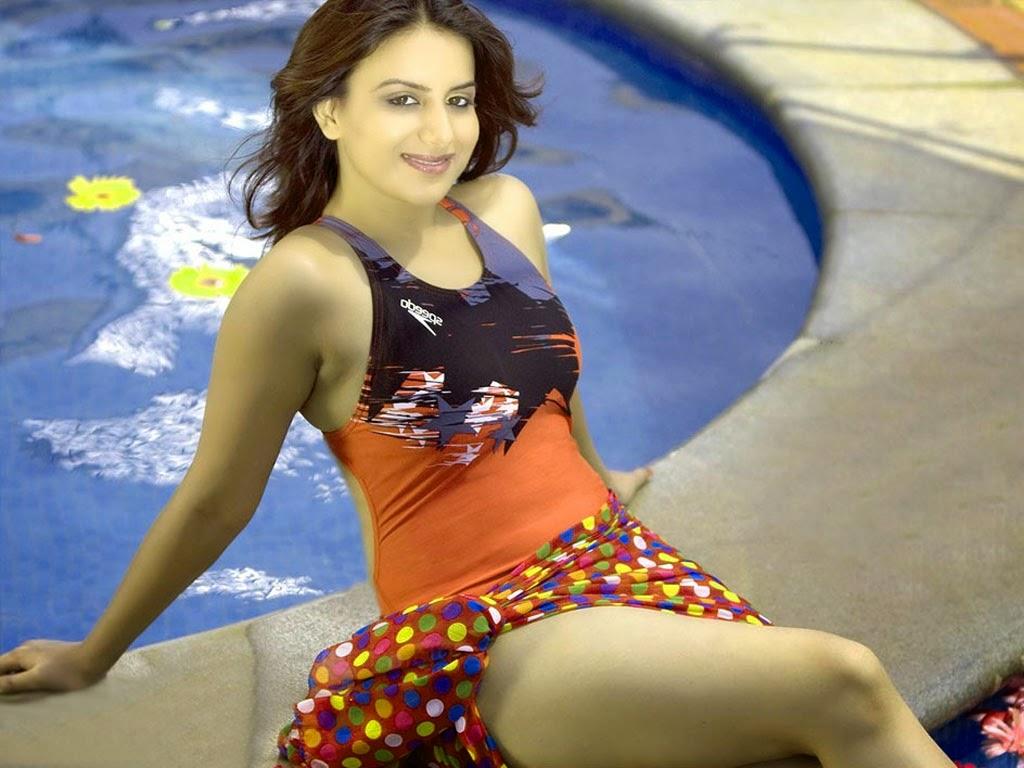 Pooja Gandhi hot sexy hd Wallpapers