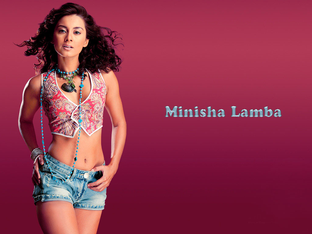 Collection-of-minissha-lamba-wallpaper