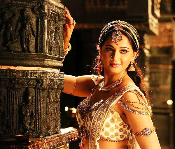 anushka shetty beautiful wallpapers