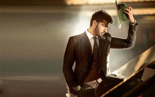 Arjun Kapoor HD Wallapers