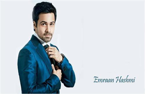 Emraan Hashmi HD Wallpapers
