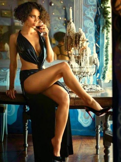 Kangana-Ranaut-Topless-Photoshoot-Images