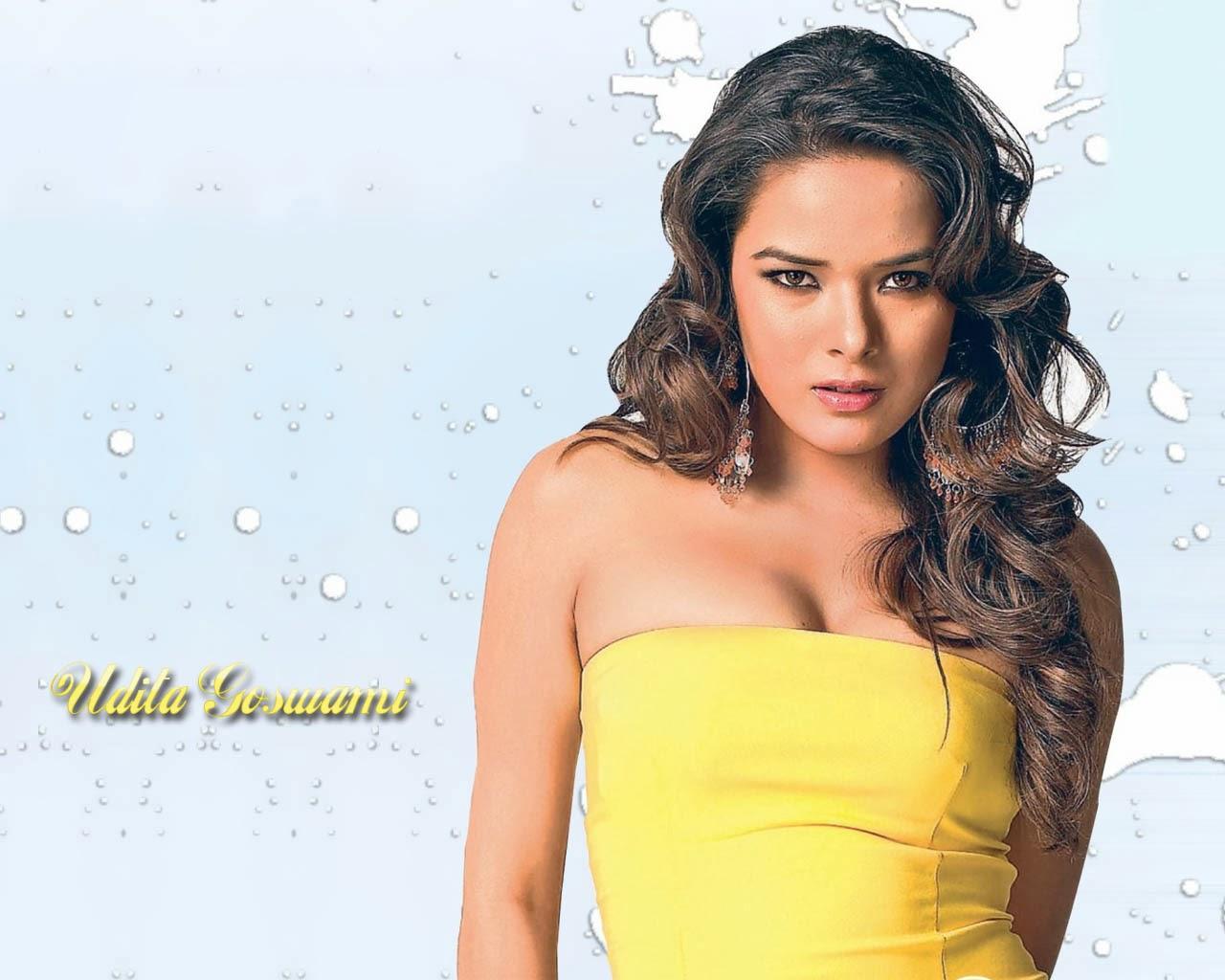 Hot Udita Goswami wallpapers