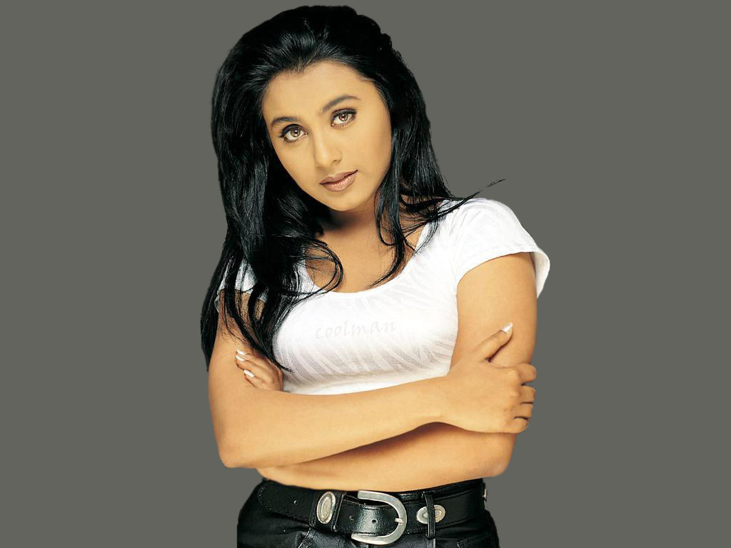 hd wallpapers of rani mukherjee