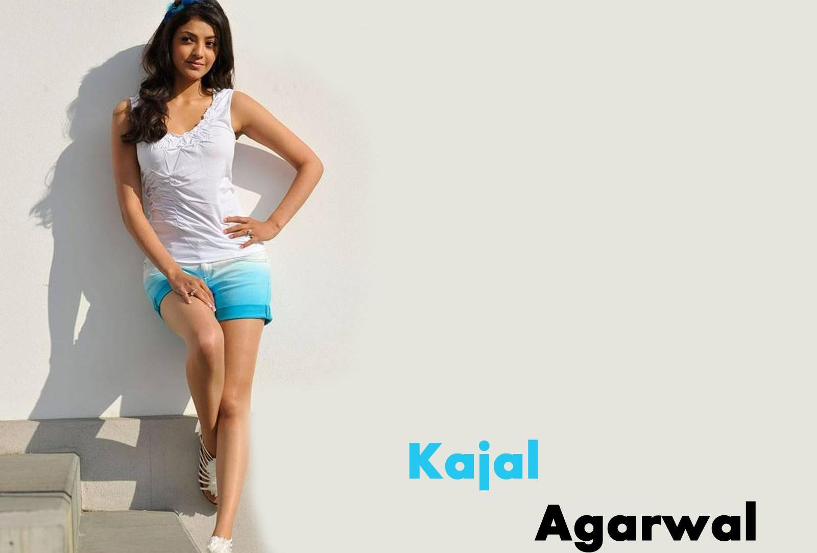 kajal-agarwal-hot-in-white-top-hd-wallpaper