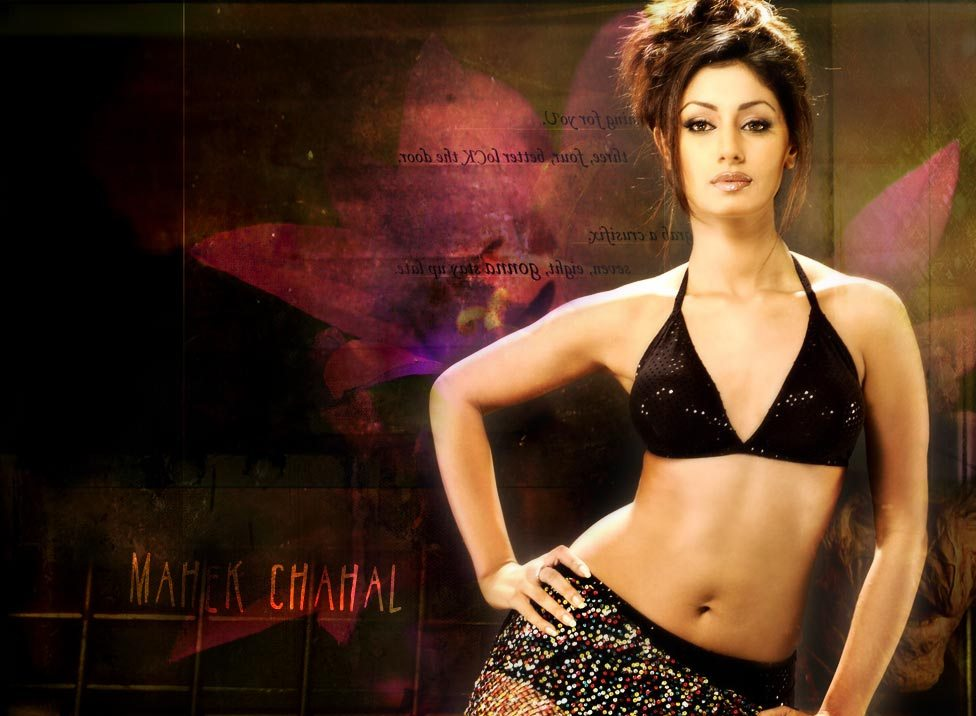 Mahek-Chahal-sexy-wallpapers