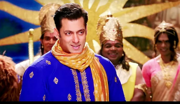 Salman Khan Wallpapers