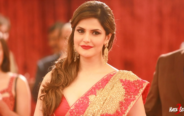 zarine_khan_in_saree_hate_story_3